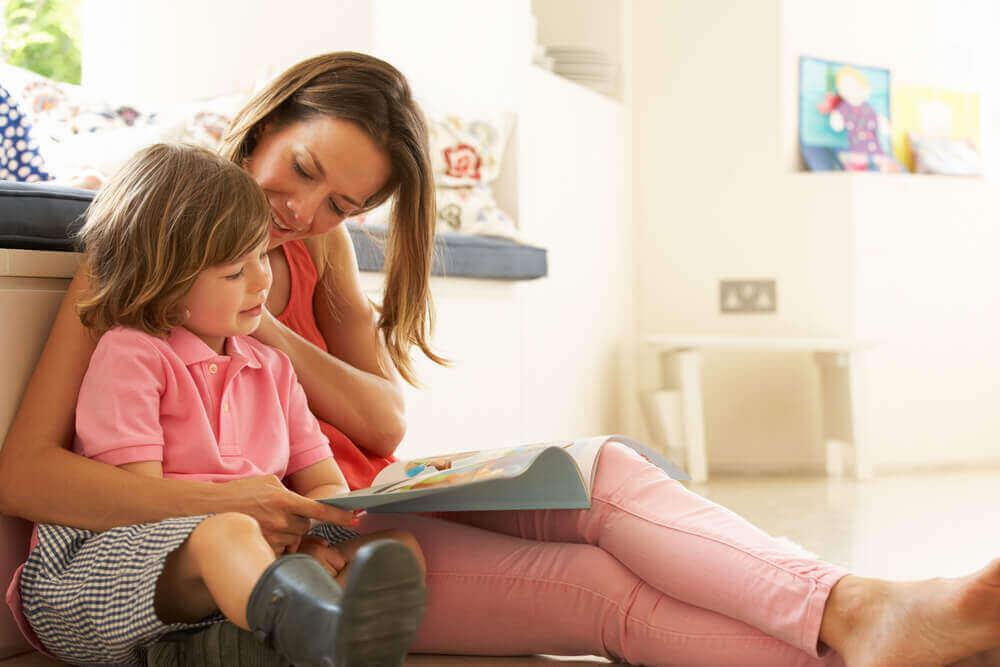孩子六歲前應該要讀的5本童書
