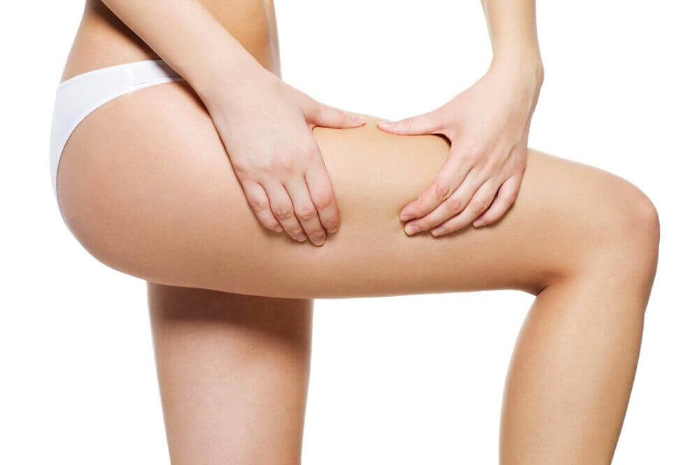 5種緊實腿部肌肉的簡易運動