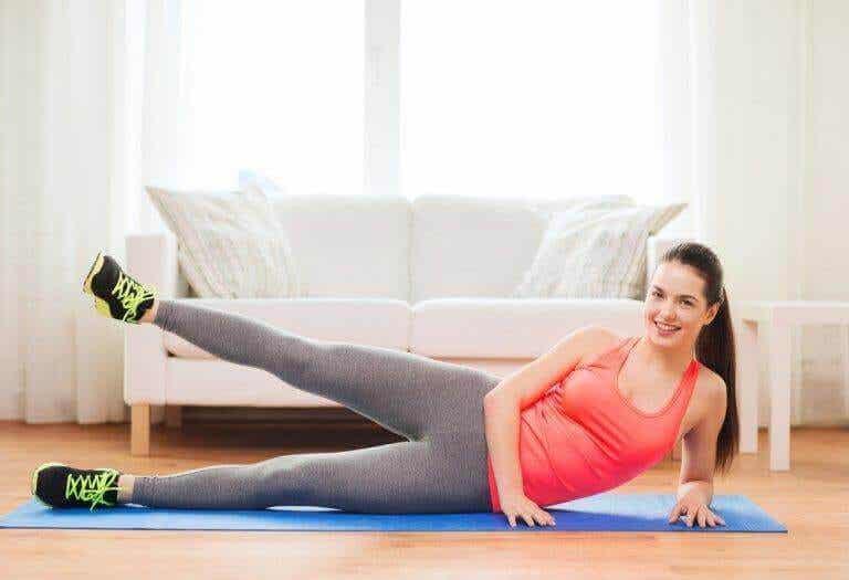 重啟血液循環的5種運動