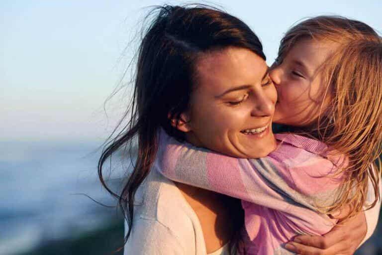 養育出充滿愛的孩子的5項訣竅