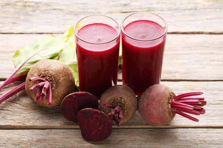 甜菜根飲食法:最驚人又有效的飲食法之一