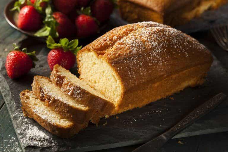 用這些食譜自製甜麵包