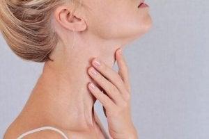 甲狀腺問題