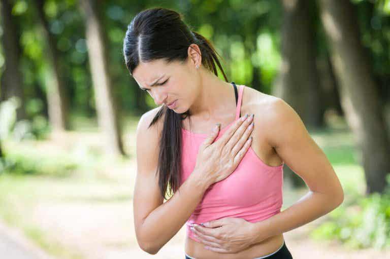 從心臟病發前兆復原的重要提醒