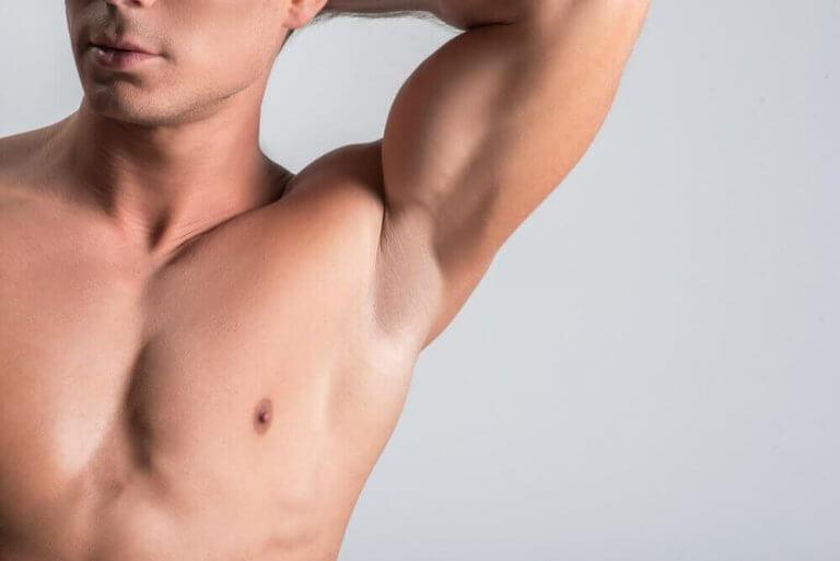 這6種自製產品讓你的腋下更白皙