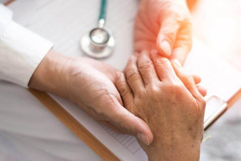 如何以自然療法對抗關節炎