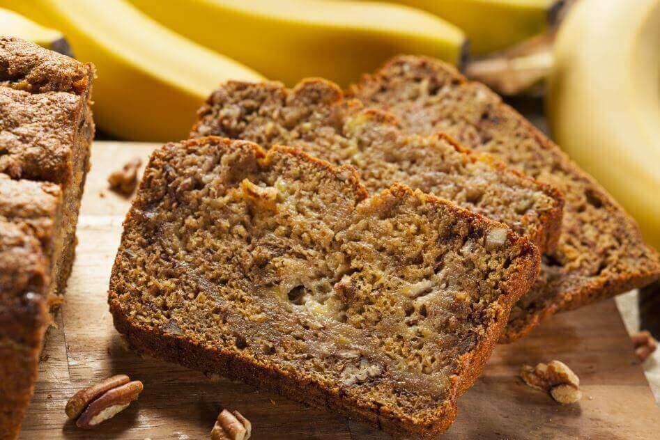 香蕉蛋糕2