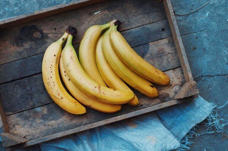 讓你的肌膚和頭髮都美麗的香蕉面膜、髮膜