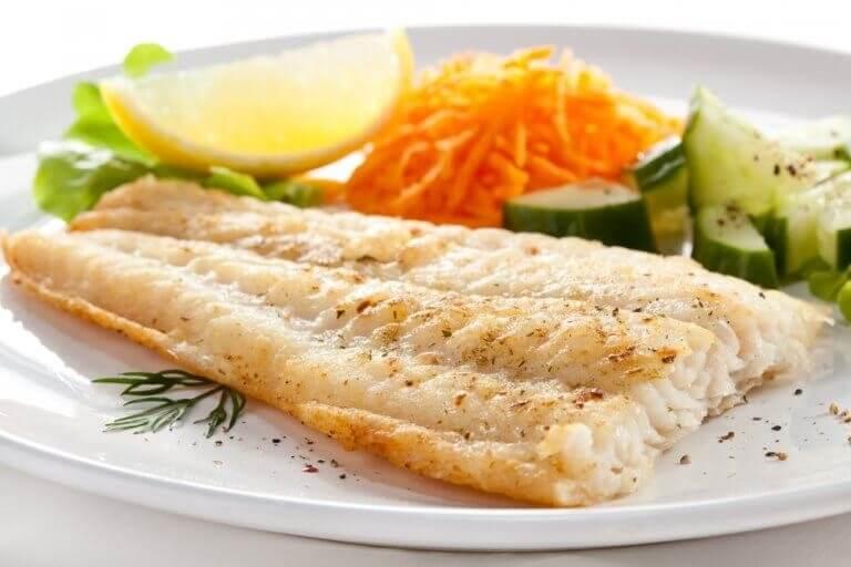 試試這些美味的魚排食譜
