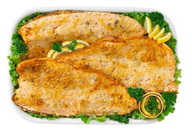 無須烤箱,在家也能做焗烤魚