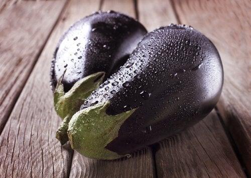 茄泥沾醬食譜:一種美味的茄子料理