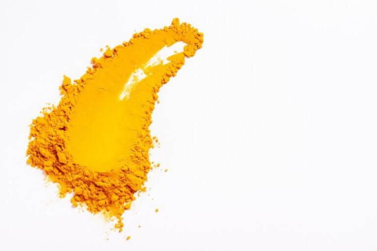 5種令人印象深刻的薑黃消炎療法