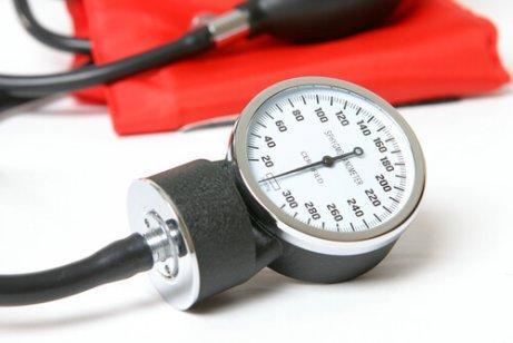 高血壓監控