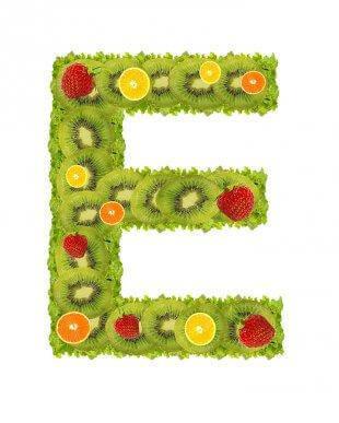富含維生素E的食物