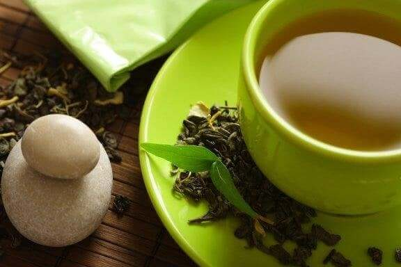 綠茶能幫助減重嗎?