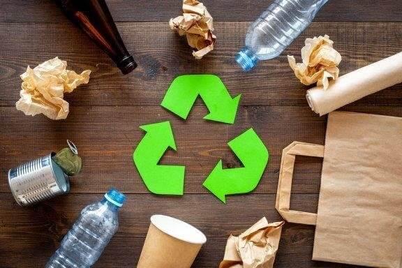 如何垃圾減量