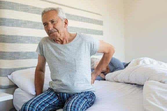乾癬性關節炎的五種助眠方法