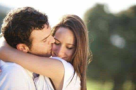 你真的愛伴侶的四種徵兆