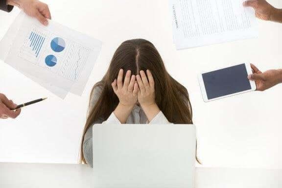 如何妥善管理壓力