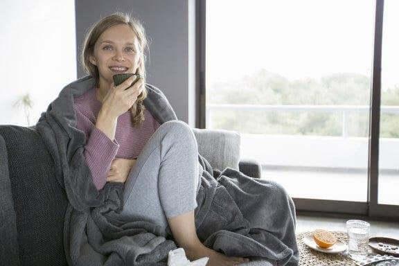 五種幫助治療胃炎的花茶