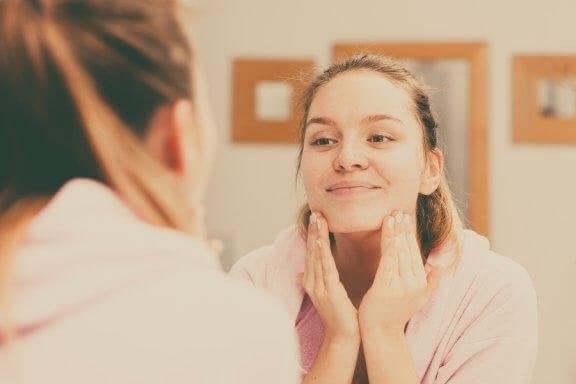 正確清潔肌膚的五種技巧