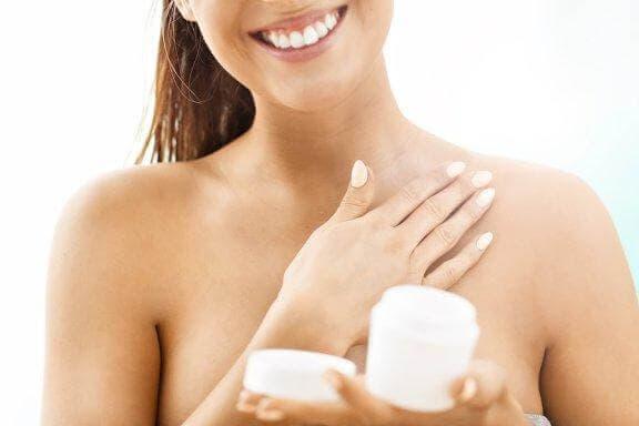 自然緊緻肌膚的六種技巧