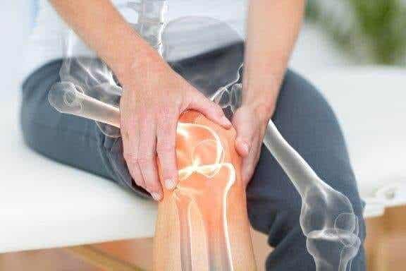 幫助治療骨關節炎的習慣