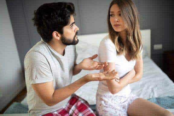 男人常犯的七種性愛錯誤