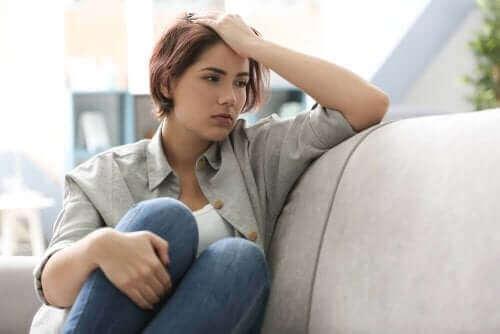 憂鬱症影響大腦的四種方式