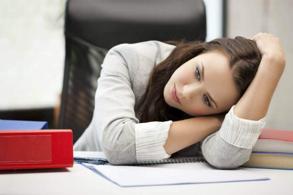 憂鬱症影響大腦