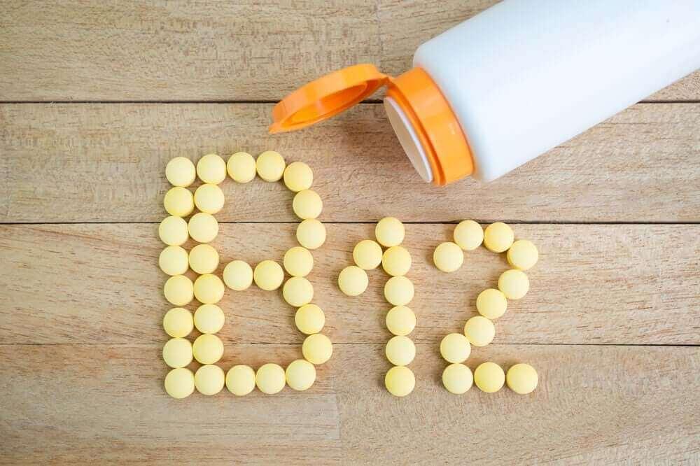 關於維生素B12你需要知道的一切