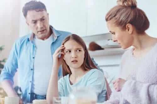 如何知道你的孩子是否說謊