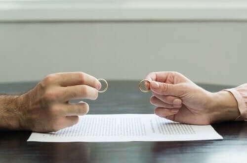 七種擺脫離婚創傷的技巧
