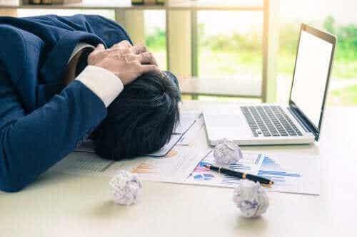 五種可能導致憂鬱症的危險因子