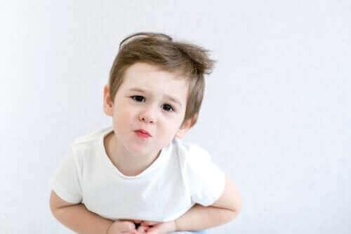 兒童腎病症候群