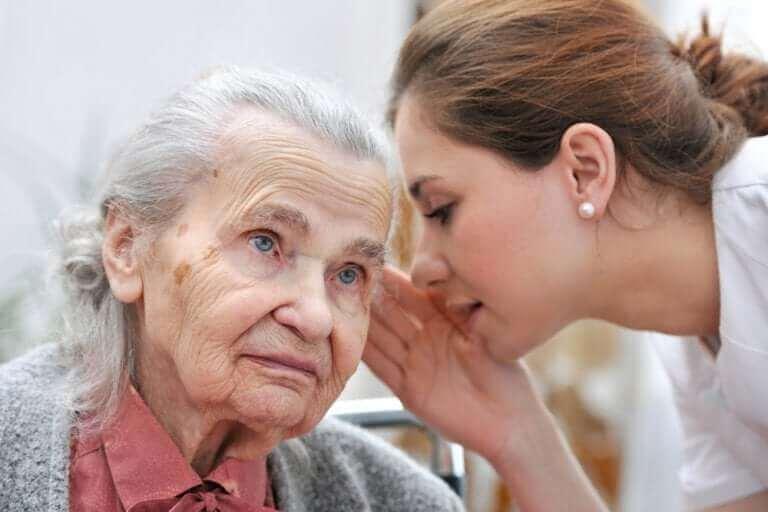 任何年齡都可能發生聽力受損
