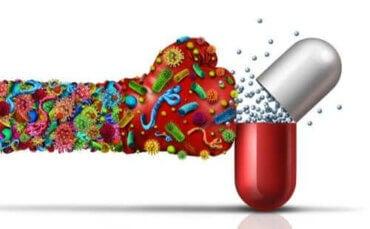 什麼是抗菌劑?