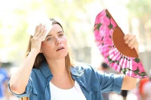 熱衰竭的原因與治療