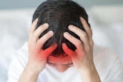 偏頭痛的成因、症狀、診斷及治療