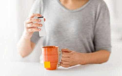 人工甜味劑能對抗肥胖嗎?