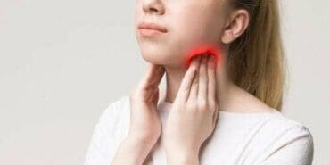關於頸部腫塊你需要知道的一切