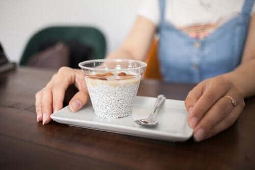 你可以帶去工作的6種健康零食