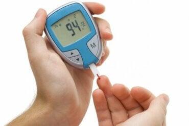 6種高血糖症狀