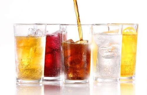 喝無糖汽水會增加體重嗎?