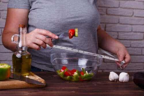 三種不危害健康的減重食譜