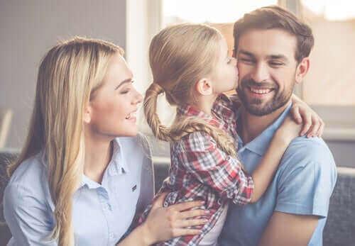 教養方式:你是哪類的父母?