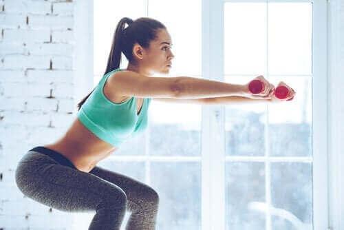 9種鍛鍊臀肌的聰明訣竅