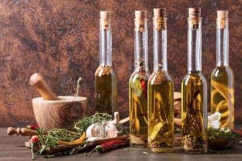 哪些植物油有益健康?