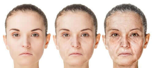 人們何時開始衰老?