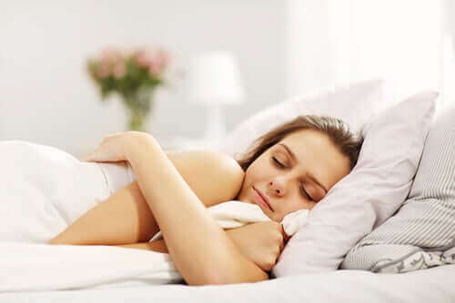 各年齡層的適當睡眠時間